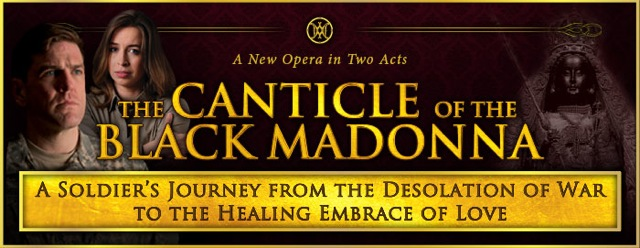 The Canticle of the Black Madonna: A World Premiere Opera Event