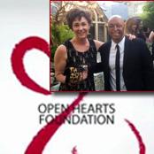 Jane Seymour's Open Hearts Foundation Gala