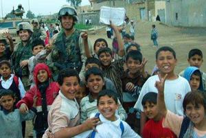 Sean-Iraq