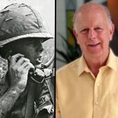Endorsement from Vietnam Combat Veteran