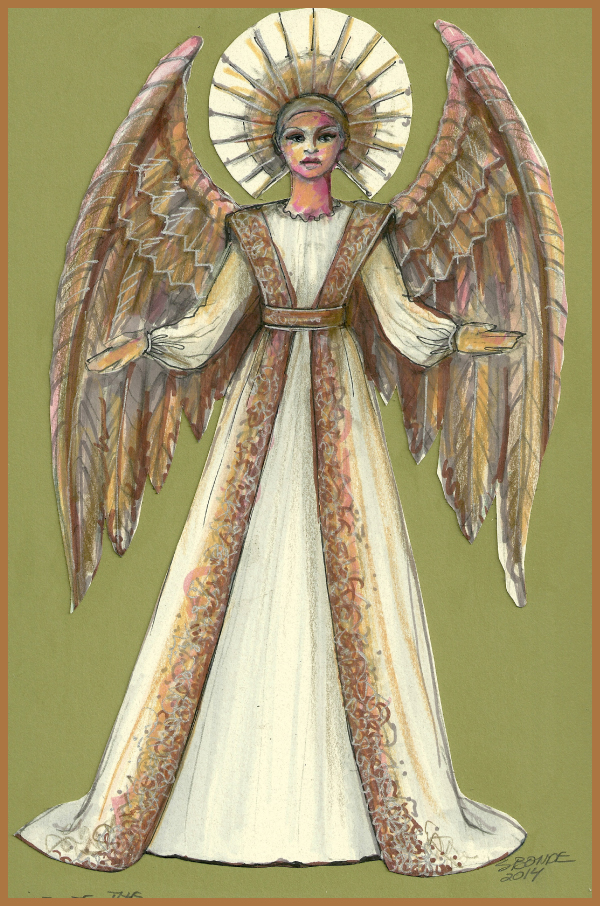 female-angel