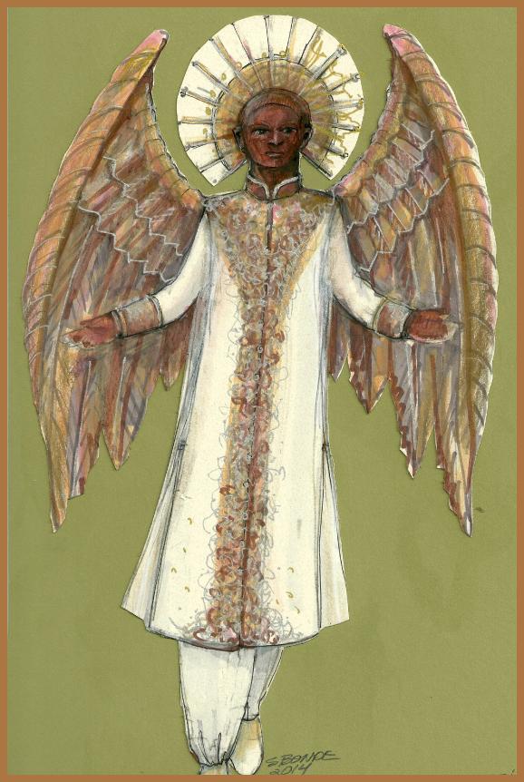 male-angel